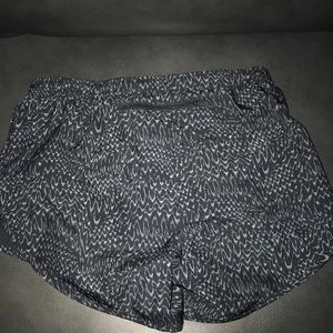 Nike Shorts - Nike Dri-fit running shorts with pocket